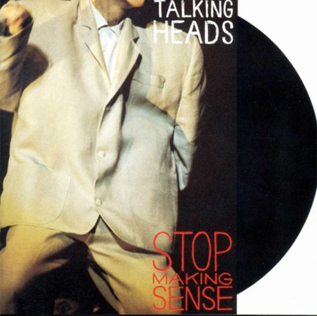 Talking Heads' 'Stop Making Sense' Gets Digital Release, North American Screenings
