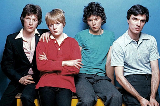 People Are Freaking Out About a Talking Heads Reunion Because of This Instagram Account