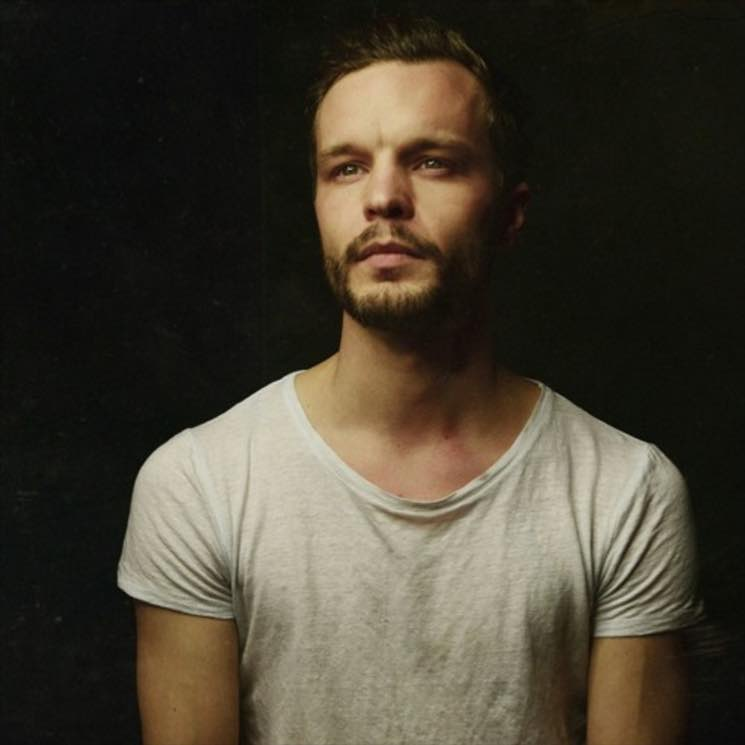 The Tallest Man on Earth  'Time of the Blue' (video)