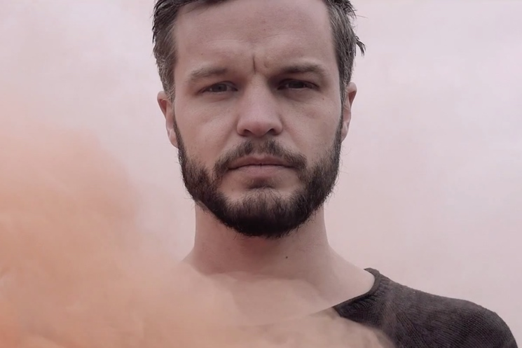 "The Tallest Man on Earth ""Darkness of the Dream"" (video)"
