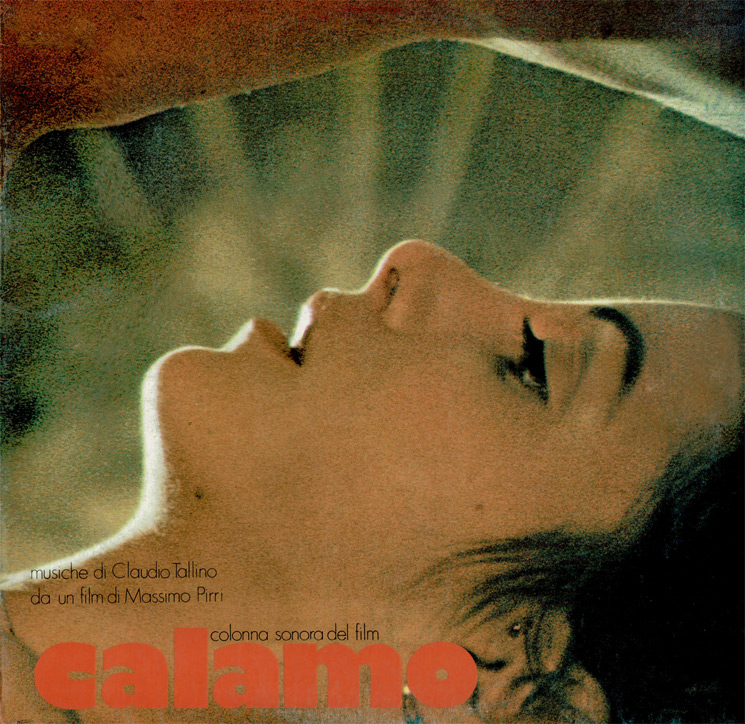 Claudio Tallino Calamo (Original Soundtrack)