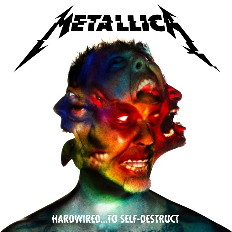 Metallica Announce 'Hardwired...To Self-Destruct,' Premiere New Video