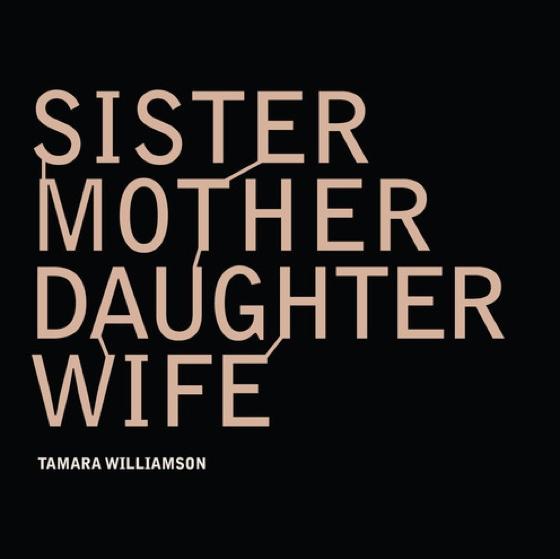 """Tamara Williamson """"Victoria"""""""