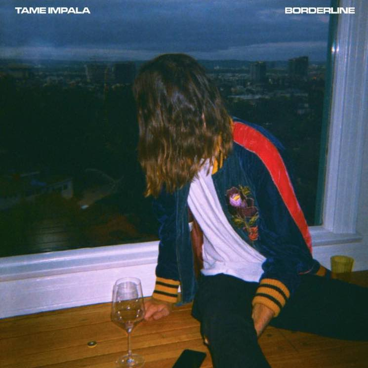 "​Tame Impala Unleash New Single ""Borderline"""