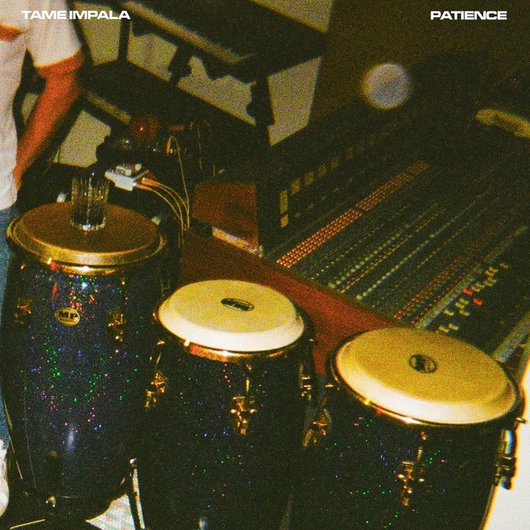 "Tame Impala Return with ""Patience"""