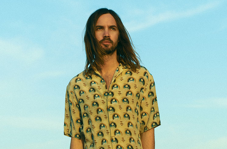 Tame Impala's Kevin Parker Explains How a Kanye West Concert Put Him on the Path to Psych Rock Stardom