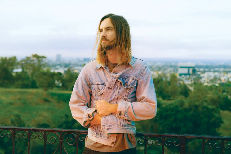 Tame Impala to Kick Off North American Summer Tour in Toronto