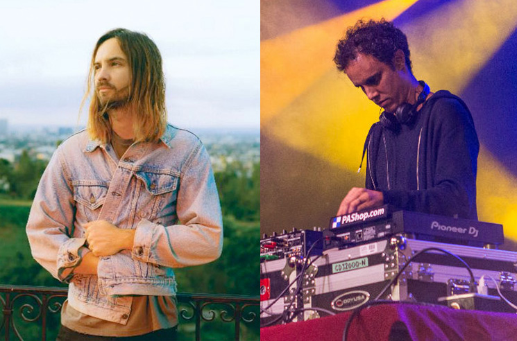 Hear Four Tet's Remix of Tame Impala's 'Is It True'