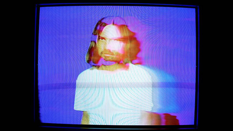 Tame Impala Embrace VHS Psychedelia in 'Is It True' Video