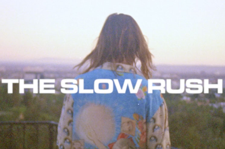 Tame Impala Announce New Album 'The Slow Rush'
