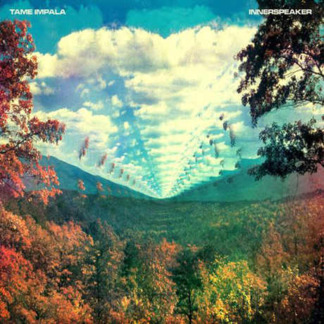 Tame Impala to Release Deluxe Edition of 'Innerspeaker'