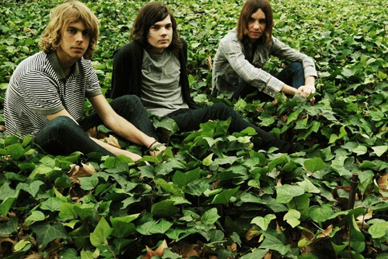 Tame Impala Readying New Album for 2015