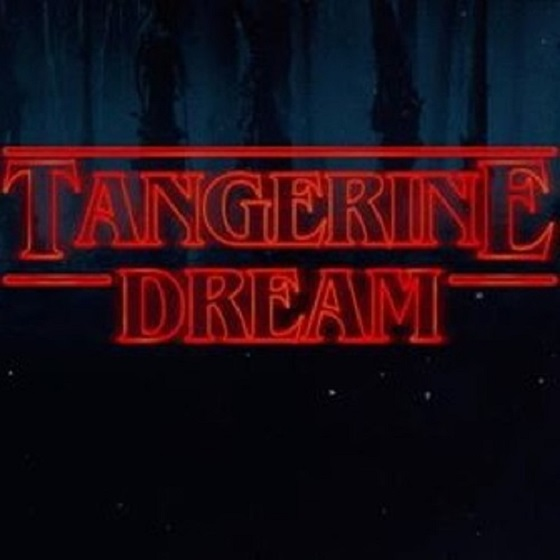 Hear Tangerine Dream's Tribute to 'Stranger Things'