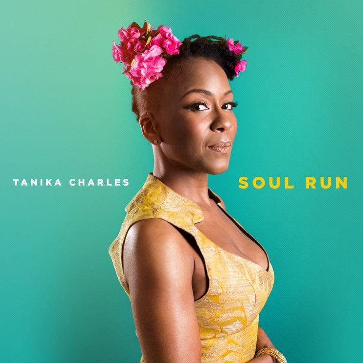 Tanika Charles Soul Run
