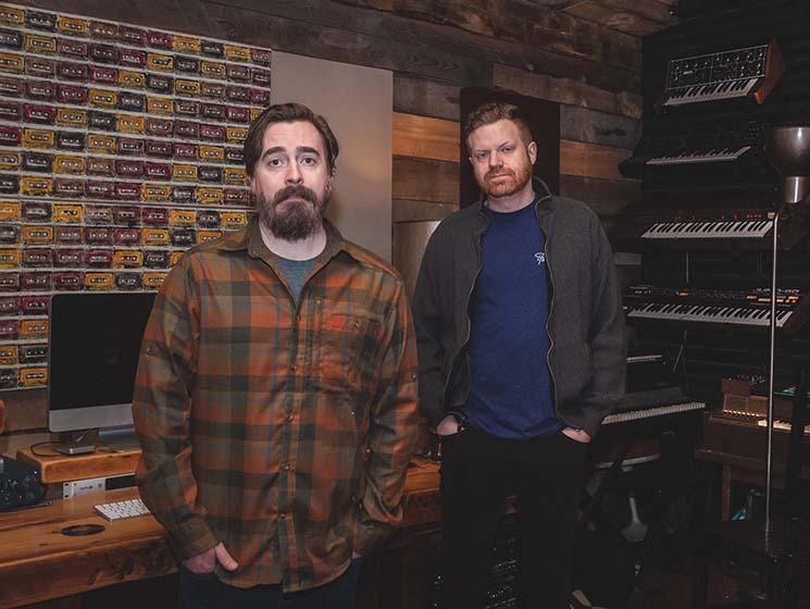 Tape Studio Showcases Hamilton Love Over Industry Concerns
