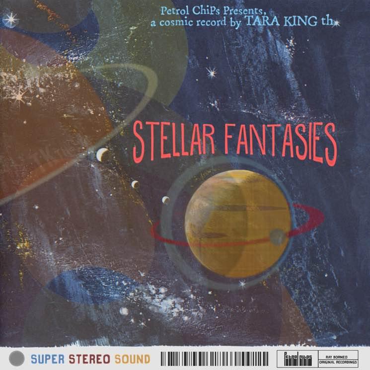 Tara King th. Stellar Fantasies