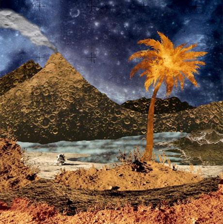 Brasstronaut's Tariq Announces 'Moonwalker' Solo EP