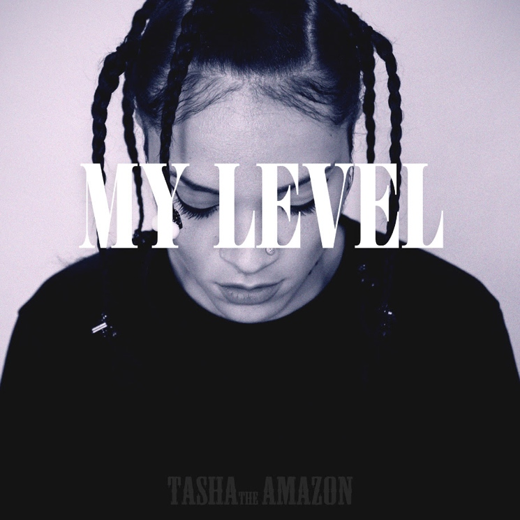 Tasha the Amazon 'My Level'