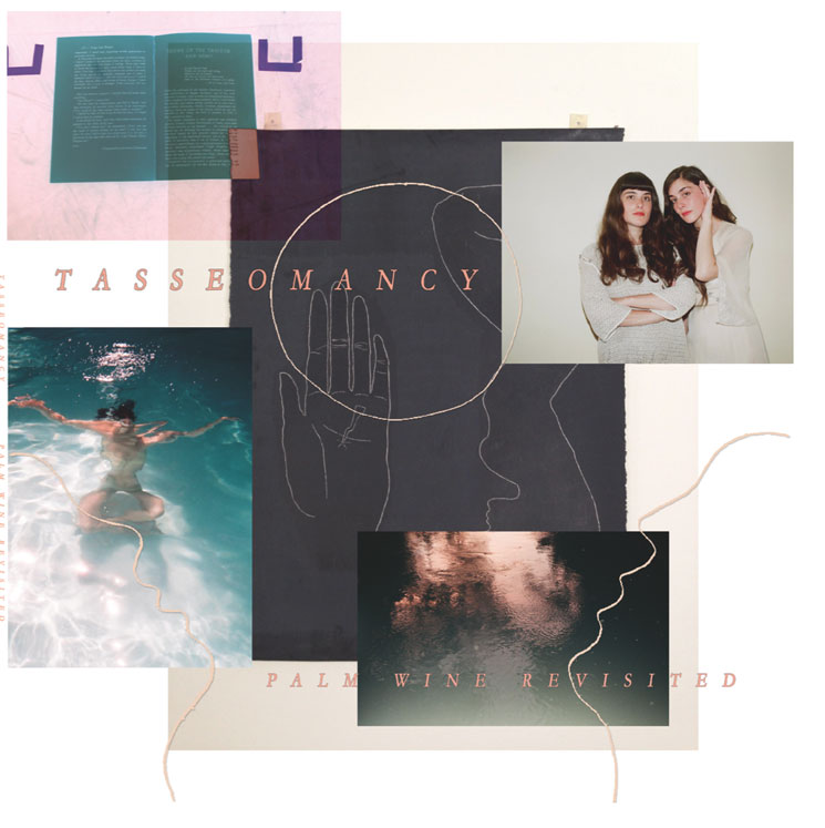 Tasseomancy Return with 'Palm Wine Revisited'