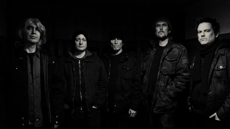Tau Cross Dropped from Relapse After Thanking Prominent Holocaust Denier in Liner Notes