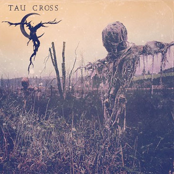 Tau Cross Tau Cross