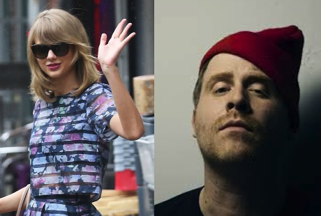 Taylor Swift's Latest Single Makes El-P Want to Leave New York City