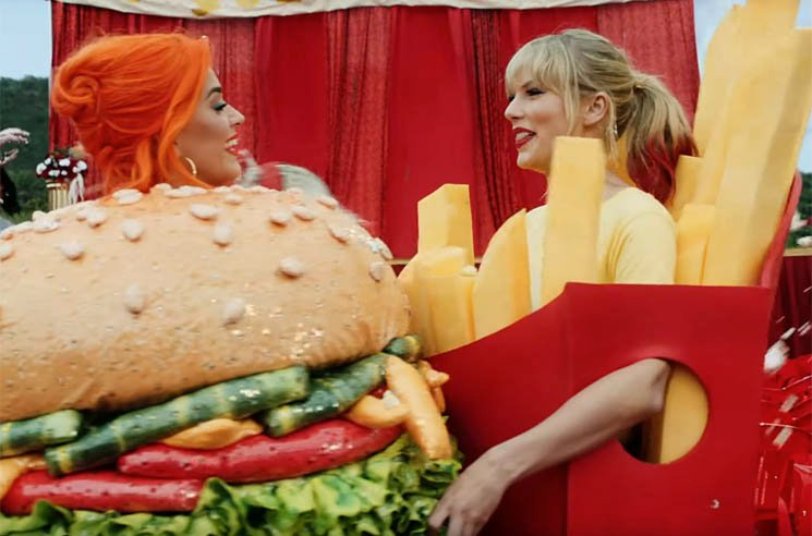 ​Taylor Swift Celebrates Pride with 'Queer Eye' Fab Five, Katy Perry, RuPaul in 'You Need to Calm Down' Video