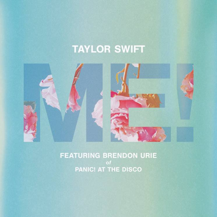 "​Taylor Swift Releases New Single ""ME!"""