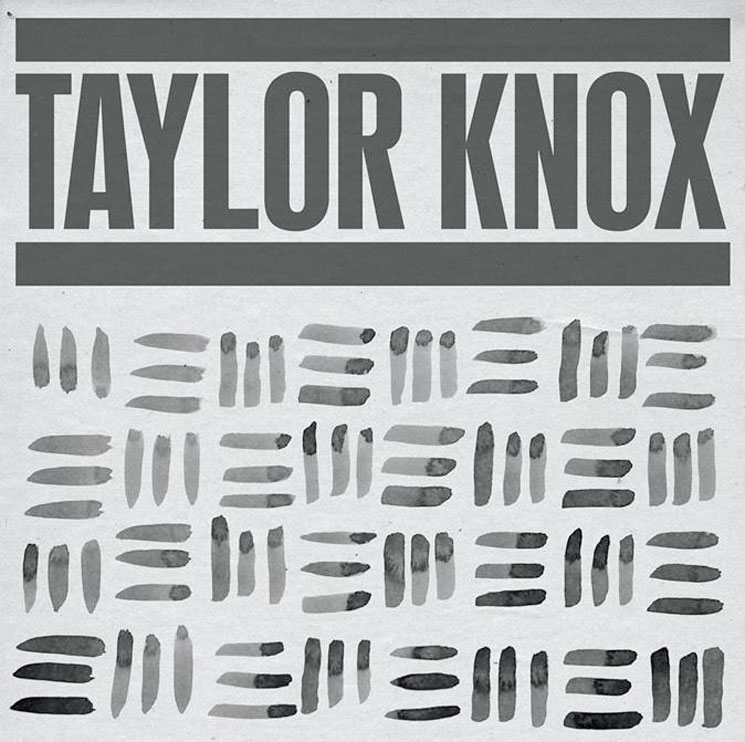 Taylor Knox 'Lines' (EP stream)
