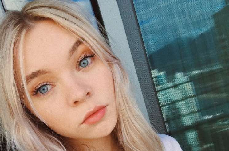Canadian Actress Taylor Hickson Sues Producers for On-set 'Ghostland' Injury