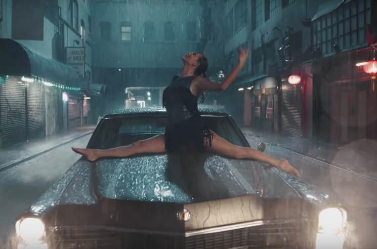 """Taylor Swift Unveils """"Delicate"""" Music Video"""