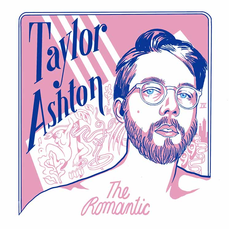 Taylor Ashton The Romantic