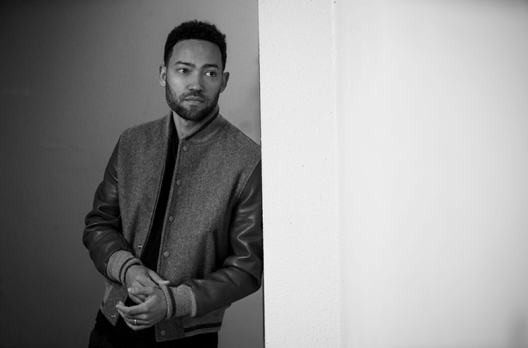 Taylor McFerrin Returns with New Album 'Love's Last Chance'