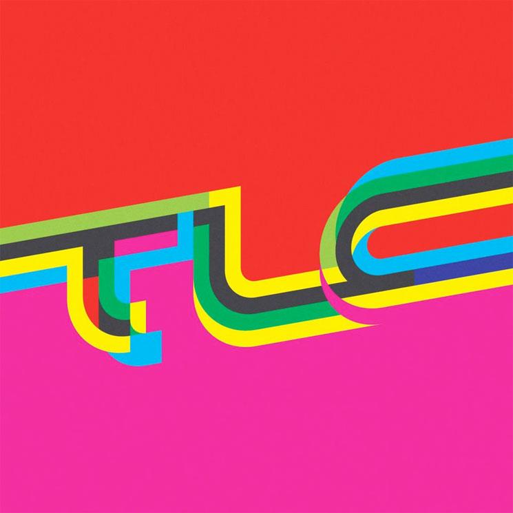TLC 'It's Sunny'