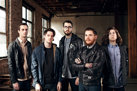 Vans Warped Tour Adds the Devil Wears Prada, NiT GriT, the Ready Set to Lineup
