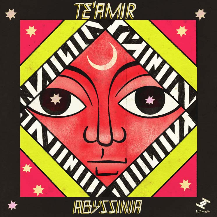 Te'Amir Abyssinia