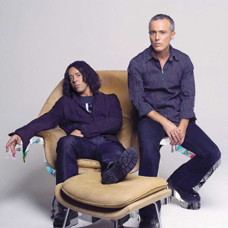 Tears for Fears Plot First New Album Since 2004, Reveal Rescheduled North American Tour