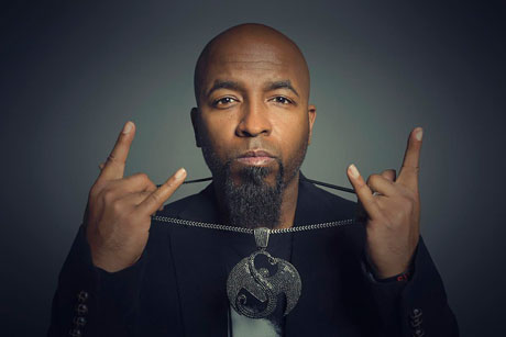 Tech N9ne Announces 'Strangeulation Canadian Tour'