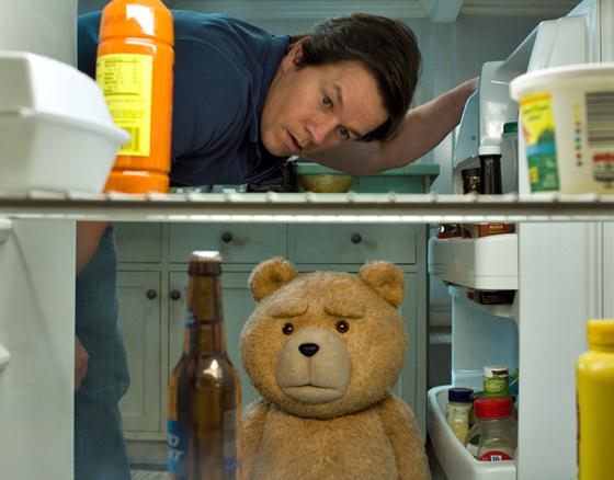 Ted 2 Seth MacFarlane
