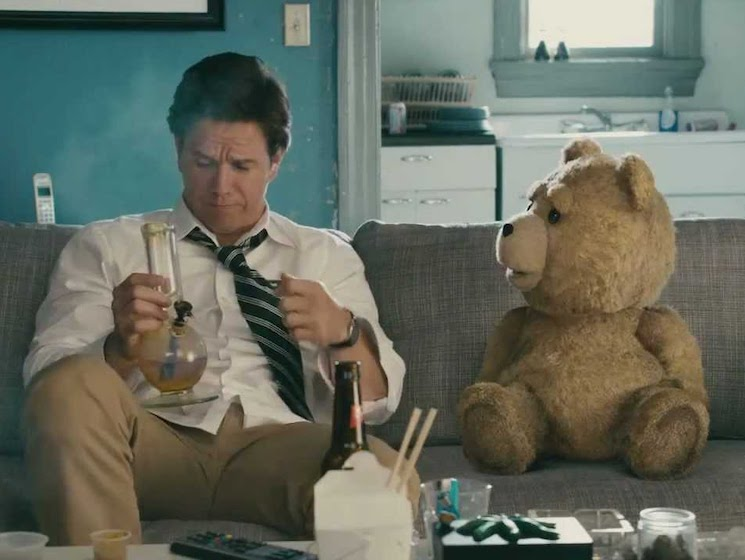 'Ted' Is Becoming a TV Show