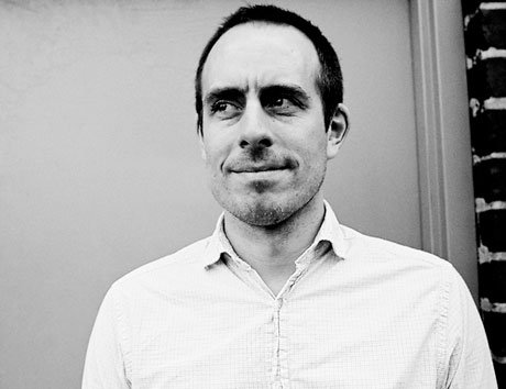 Ted Leo to Record Live Album at Jack White's Third Man Records