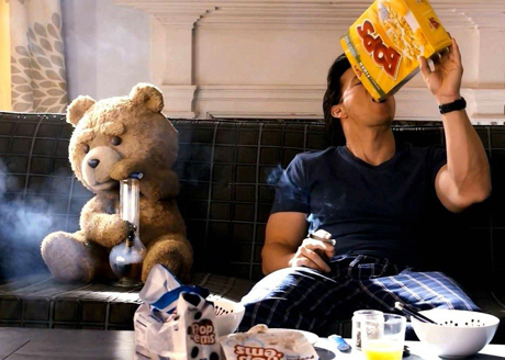 Head into the Long Weekend with 'Ted,' 'Magic Mike,' 'People Like Us' and More in Our Film Roundup