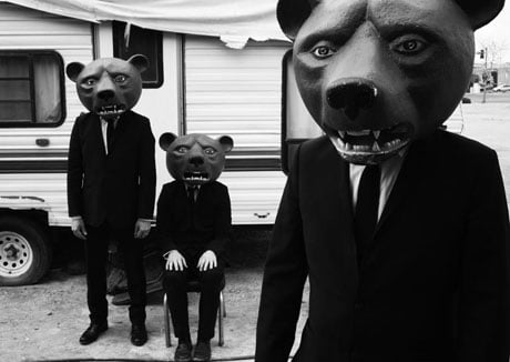 Teddybears Tap Cee Lo, the B-52s, Flaming Lips and Robyn for <i>Devil's Music</i>