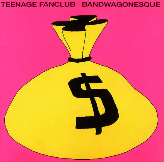 Ben Gibbard to Remake Teenage Fanclub's 'Bandwagonesque' for New Covers Album