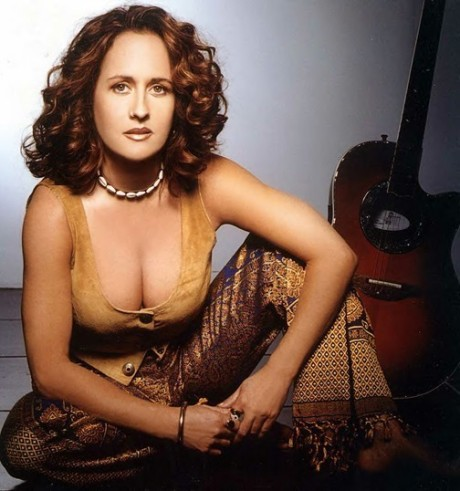 R&B Singer Teena Marie Dead at 54