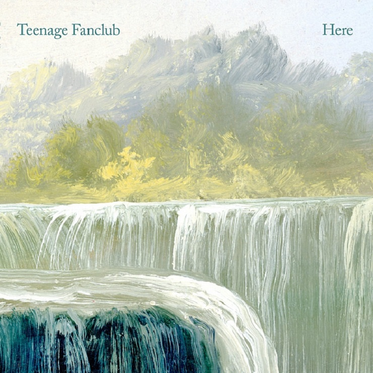 "Teenage Fanclub ""Thin Air"""
