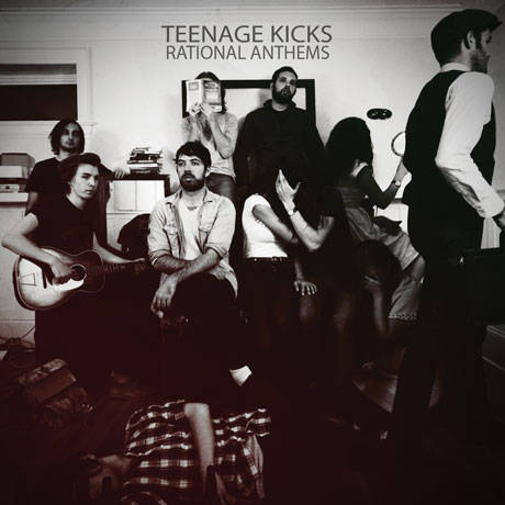 "Teenage Kicks ""Brooklyn Bridge"""