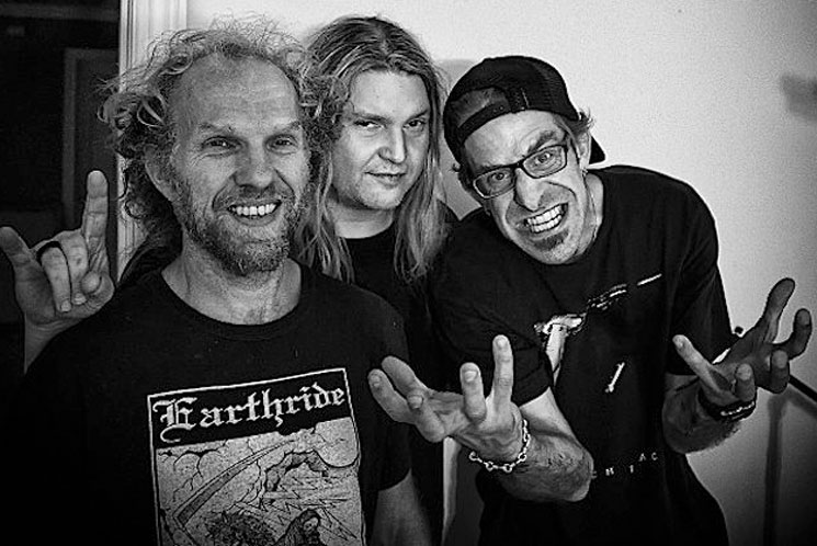 Corrosion of Conformity Offshoot Teenage Time Killers Sign to Rise Records