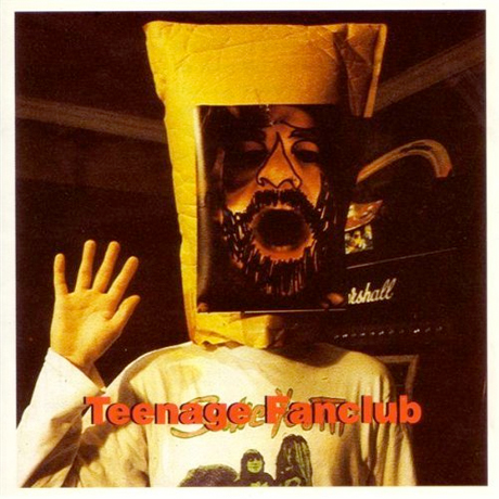 Teenage Fanclub Re-Release 'Deep Fried Fanclub'