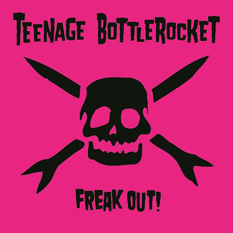 Teenage Bottlerocket Announce New Album, Canadian Shows